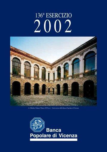 Bilancio Completo (5,05 MB) - Banca Popolare di Vicenza