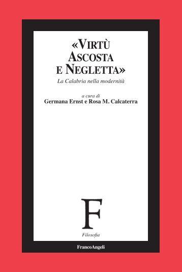 Download - Franco Angeli Editore