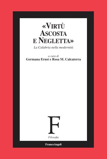 Download - Franco Angeli Editore
