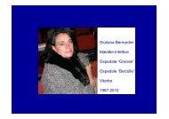 Sanità penitenziaria - Agenzia di Sanità Pubblica della Regione Lazio