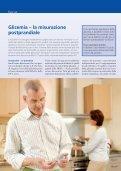 Nuota, farfallina, nuota Nuota, farfallina, nuota - Bayer Diabetes ... - Page 4