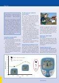 Nuota, farfallina, nuota Nuota, farfallina, nuota - Bayer Diabetes ... - Page 6