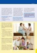 Nuota, farfallina, nuota Nuota, farfallina, nuota - Bayer Diabetes ... - Page 7