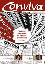 CONVIVA: 60 edições de histórias e conquistas - Adeva ...