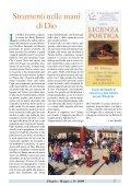 Maggio 2000 - Parrocchia di Chiari - Page 7