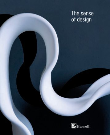 The sense of design - seasons of living