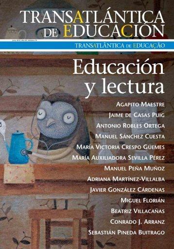 Transatlántica 10 - Ministerio de Educación