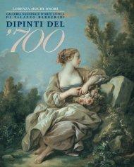 assaggio di lettura - Galleria Borghese