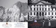 brochure villa modolo - Villa di Modolo