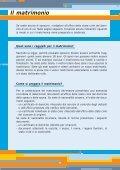 Diritto matrimoniale e diritto successorio - Piccola ... - EJPD - admin.ch - Page 6