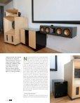 Impianto Hi-Fi e Home Theater non possono convivere insieme ... - Page 3