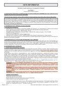 Fascicolo informativo natanti - Genertel - Page 2