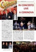 le collane di campo de' fiori in concerto live a cerenova valentina ... - Page 7