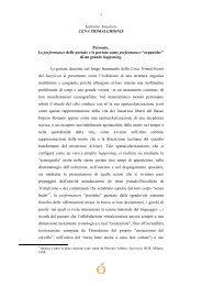 CENA TRIMALCHIONIS Petronio - Nutrizioneolistica.It