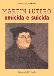 Martin Lutero - Chiesa viva