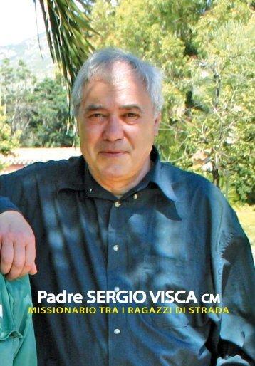 Padre Sergio ViSca CM