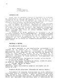 DOSIFICACION DE ACIDO SULFURICO EN MIERA Y COLOFONIA ... - Page 2