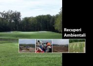 Recuperi Ambientali - consorzio comense inerti