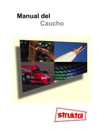 Manual del Caucho - Struktol