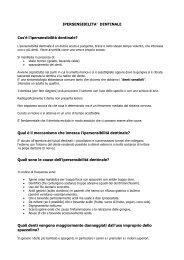 IPERSENSIBILITA' DENTINALE.pdf
