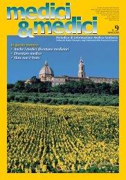 Bollettino Maggio 2012 - Ordine dei medici-chirurghi ed odontoiatri ...