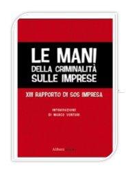Sintesi per la la stampa - Comune di Milano