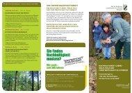 AELF-Veranstaltungen zum Jahr der Nachhaltigkeit