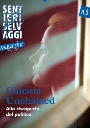 n.5 di Sentieri selvaggi Magazine
