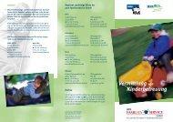 Vermittlung von Kinderbetreuung - WDR - Aktiv