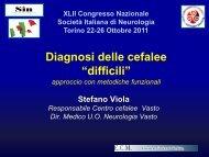 S.VIOLA-CASI CLINICI CEFALEE DIFFICILI-SIN2011.pdf - docvadis