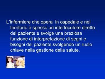 Relazione Mulas 1 - IPASVI Oristano