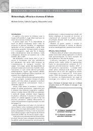 6.93 MB - Italian Journal of Public Health
