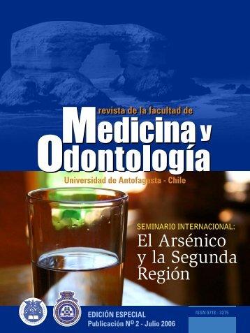 Medicina y Odontología - Universidad de Antofagasta