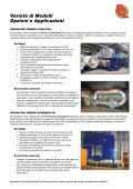 Ossidatori Termici - Process Combustion Limited - Page 3