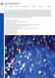 Catalogo Prodotti Bisanzio - MAGGIO - Bisanzio srl