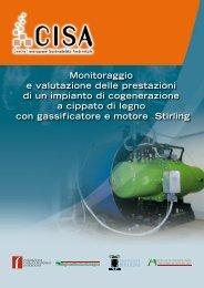 Monitoraggio Stirling 7-10-2010 - Centro CISA