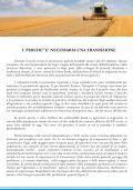 La transizione agroalimentare - Transition Italia - Page 3