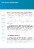 La transizione agroalimentare - Transition Italia - Page 6