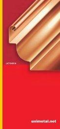 lattoneria st - Unimetal