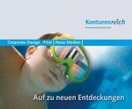 Corporate Design 4 Konturenreich Logo - Konturenreich | Matthias ...