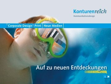 Leistungen - Konturenreich | Matthias Hugo