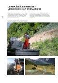 Prospectus Votre spécialiste de la végétalisation ... - Weiss+Appetito - Page 4