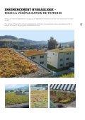 Prospectus Votre spécialiste de la végétalisation ... - Weiss+Appetito - Page 7