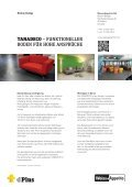 TANADECO - dekorativer Zement-Kunstharz-Belag - Weiss+Appetito - Seite 2