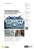 RESTAURATIONS DE PIERRE NATURELLE - Weiss+Appetito - Page 2