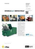 Prospekt UT-Servicestelle - Weiss+Appetito - Seite 2