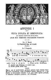 APPENDIX I -¡ - Walter Cosand
