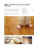 Auf jedem Boden zuhAuse - Weiss+Appetito - Page 5