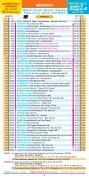 Orario Generale e Tariffe in PDF - Stat Turismo - Page 5
