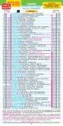 Orario Generale e Tariffe in PDF - Stat Turismo - Page 6